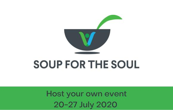 Soup for the Soul - Host your own event